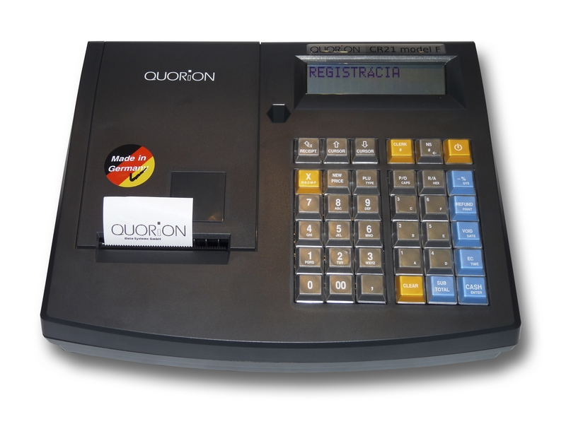Quotion CR-21